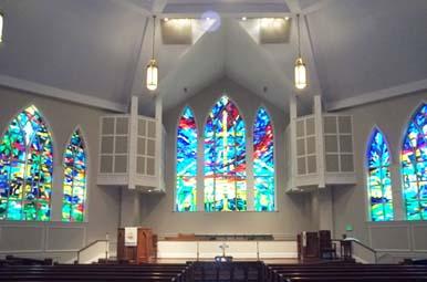Sharon Presbyterian Church Charlotte Nc
