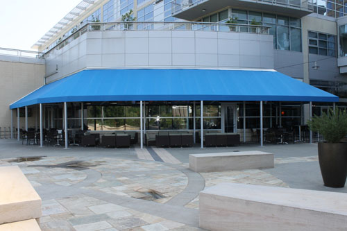Columbia Tent And Awning