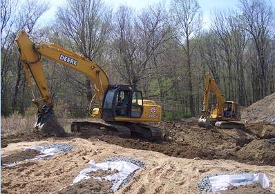 Equipment 2 - BMP Construction Inc.