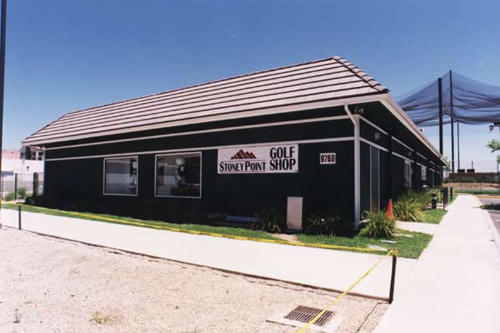 Retail - Preferred Modular Structures, Inc.