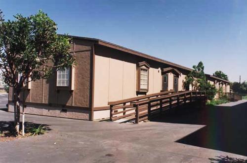 Schools - Preferred Modular Structures, Inc.