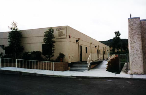 Office - Preferred Modular Structures, Inc.