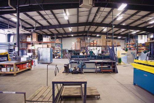 Staff - MG Mechanical Contracting, Inc.