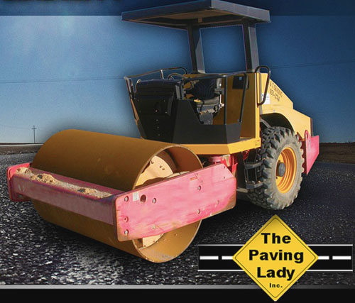 The Paving Lady Inc Video Amp Image Gallery Proview