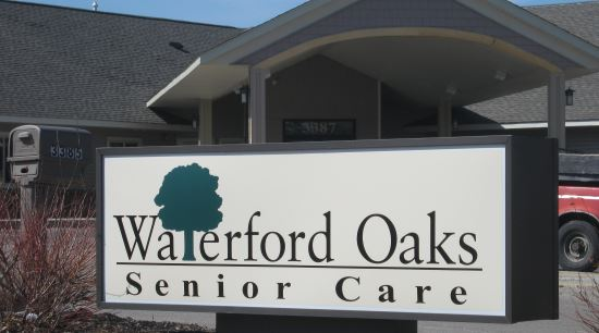 Waterford Oaks Senior Living - Advance Contracting & Electrical Service