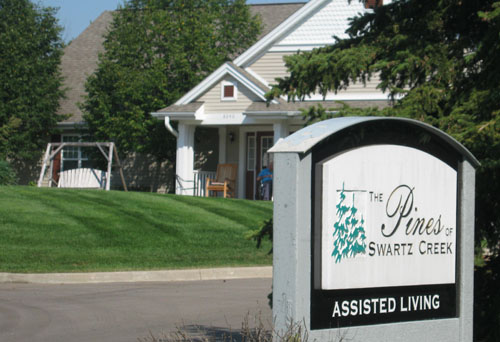 The Pines of Swartz Creek - Advance Contracting & Electrical Service