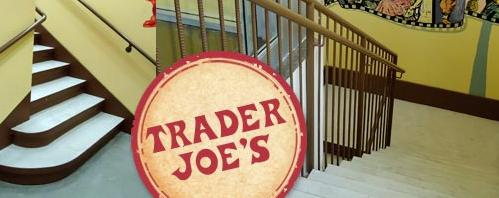 Trader Joe's - Hollywood, CA - Joel Hewatt Company, Inc.