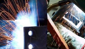 Steel Fabrication - Joel Hewatt Company, Inc.