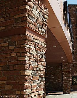Stone Veneers - Environmental StoneWorks