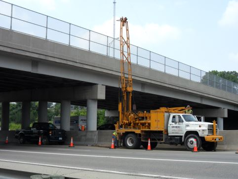 ODOT Freeway Management Improvements, Clark, Montgomerry, Greene, Miami COunties, Ohio - DHDC Engineering Consulting Services, Inc.