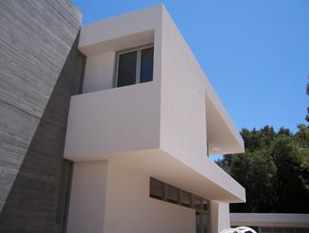 Atherton Residence - GreenWall Tech, Inc.