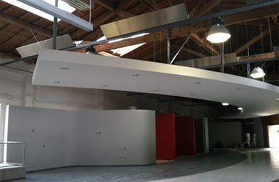 Car Dealership Berkeley - GreenWall Tech, Inc.
