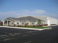 Warehouse - Optimal Construction Services, Inc.