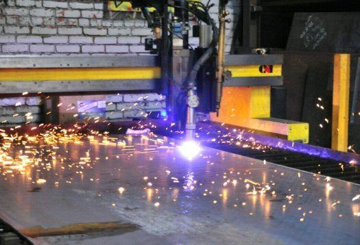 Image 1 - Koenig Iron Works, Inc.