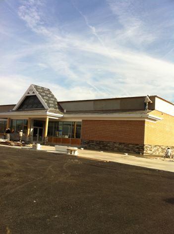 Royal Farms, Baltimore MD - Mount Everest Construction, Inc.