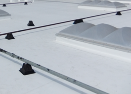 Cool Roofing - Shell Roofing Solutions