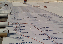Efficient Roofing Systems - Shell Roofing Solutions