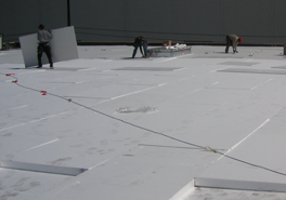 R-Value - Shell Roofing Solutions