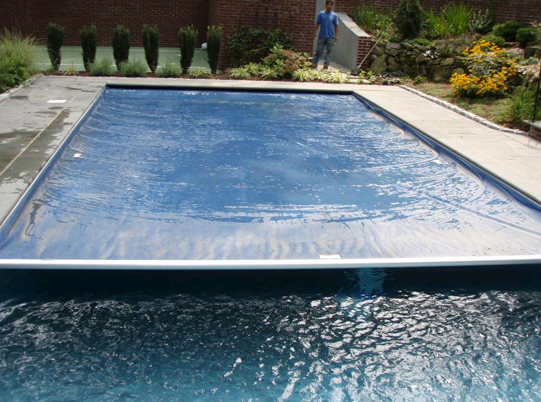 Pool Cover - Gus Pools, Inc.