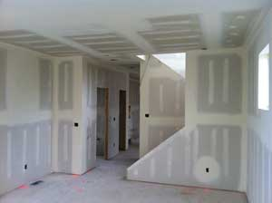 Commercial & Industrial Drywall - Advanced T.I., Inc.