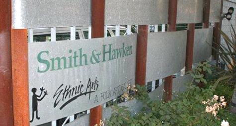 Smith & Hawken  - PSR West Coast Builders, Inc.