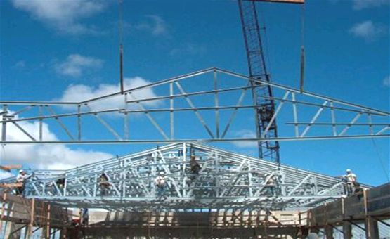 Metalite Truss Systems of Florida, Inc  - Lake Worth