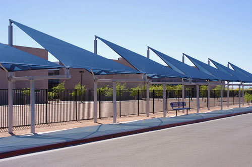 Usa Shade Amp Fabric Structures Video Amp Image Gallery