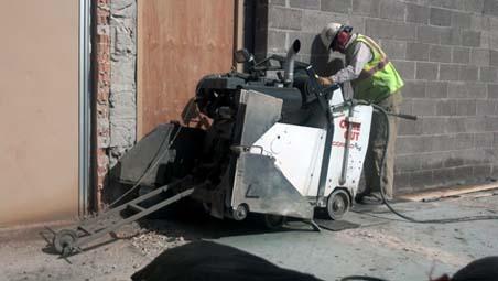 Cut Rite Concrete Inc Parker Colorado Proview