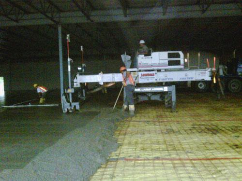 AJ Concrete Pumping Service, Inc  - Cumberland, Rhode Island | ProView