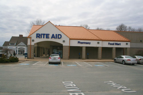 Rite Aid - New Horizons Technologies, Inc.