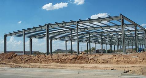 Commercial Construction  - Bradley Companies, Inc.