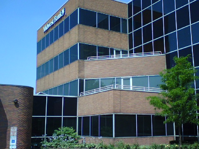 Commercial Window Tinting - Excel Window Tinting, Inc.