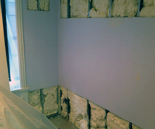 Exclusive Drywall Amp Concrete Finishing Brooklyn New