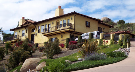 Residential Stucco & Re-Stucco