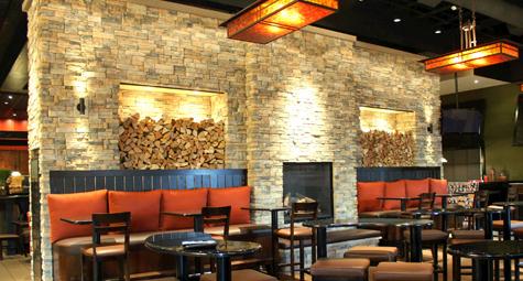 Firebird's Restaurant