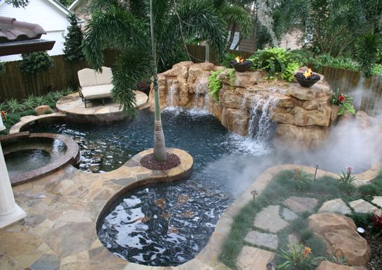 Pools By Design inground pools rumson nj by pools by design new jersey Custom Pools