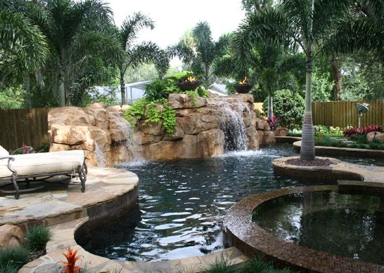 Custom Pools By Design custom homes pools architectural pools pinterest pools custom Custom Pools