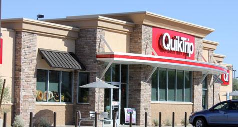 QuickTrip - Steve Seidel Plumbing, Inc.