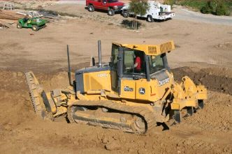 Excavate 3 - Osment Grading & Excavating Inc.