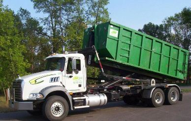 Services - Nitti Roll-Off Services, Inc.