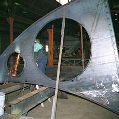 Trusses - Romero Steel Company, Inc.