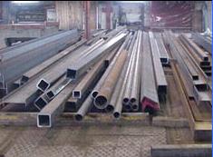 Inventory - Romero Steel Company, Inc.