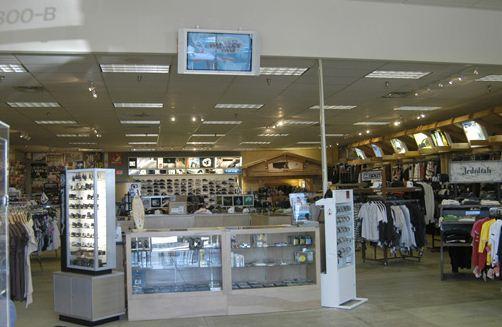 One Way Board Shop, Ventura  - Apex General Contractors, Inc.