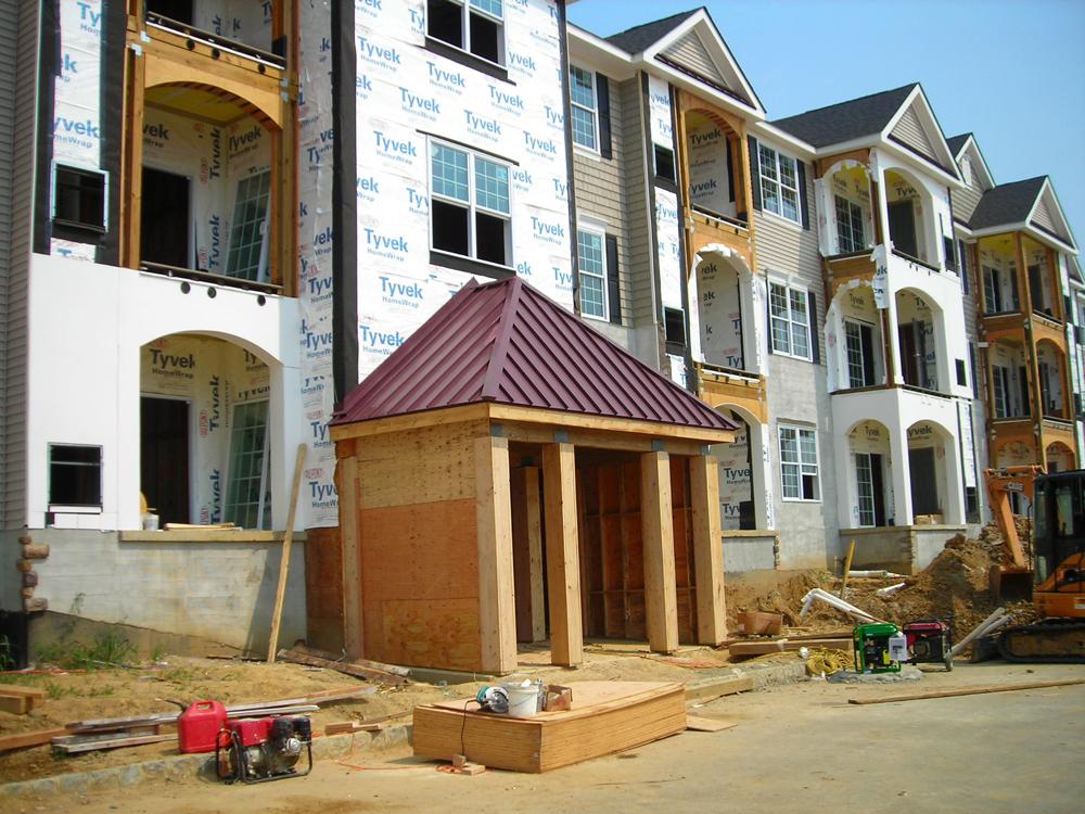 Standard Roofing Company Oklahoma City