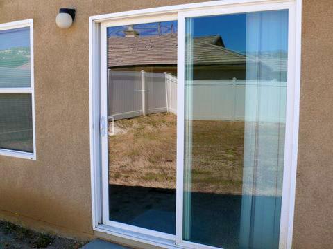 Sliding Glass Door - San Diego Glass