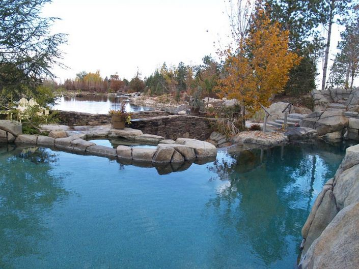 Water Features - Western Water Features, Inc.