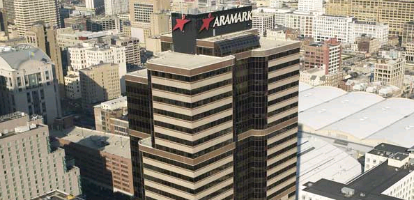 Aramark Tower - Melrose Enterprises, Ltd.