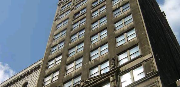 1429 Walnut Street - Melrose Enterprises, Ltd.