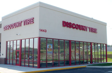 Discount Tire Burlington Nc >> Southern Stucco Inc Previous Projects Images Proview