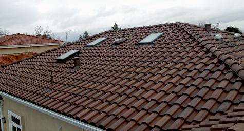 Presidential Roofing Inc San Jose California Proview